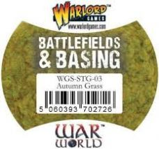 Warlord Games Autumn Grass